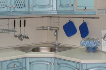 Рейлинговые системы, Кухни Гармония, комплектующие для кухни, дизайн кухни, купить комплектующие в Смоленске, скидономания, скидоны, акции