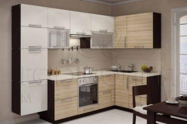 Кухня Степ, Кухни Гармония, дизайн кухни, новая коллекция, ремонт квартиры, скидономания