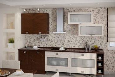 Кухня Капучино, кухни гармония купить кухню в Смоленске не дорого, акции на кухню, скидономания , скидоны, купоны на кухню, дом мебели на индустриальной