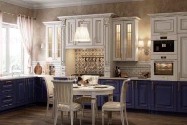 Кухня «Луксор»