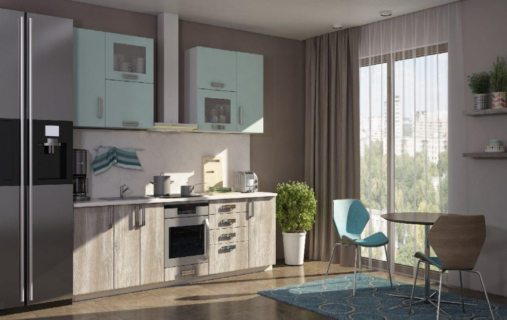 Кухня «Лагуна»