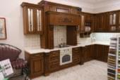 Шикарная кухня из массива дуба «Империал» - изображение 3