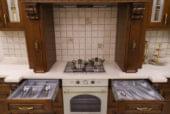 Шикарная кухня из массива дуба «Империал» - изображение 12