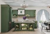 Кухня «Грация» - изображение 2