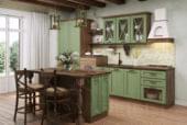 Кухня «Соло» - изображение 1