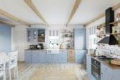 Кухня «Шейкер» - изображение 1